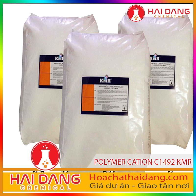 polymer-cation-c1492-kmr-hchd