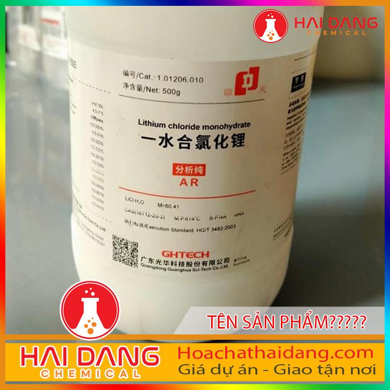 lithium-chloride-monohydrate-liclh2o-hchd