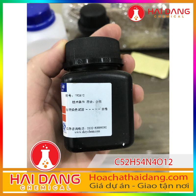 malachite-green-oxalat-c52h54n4o12-hchd